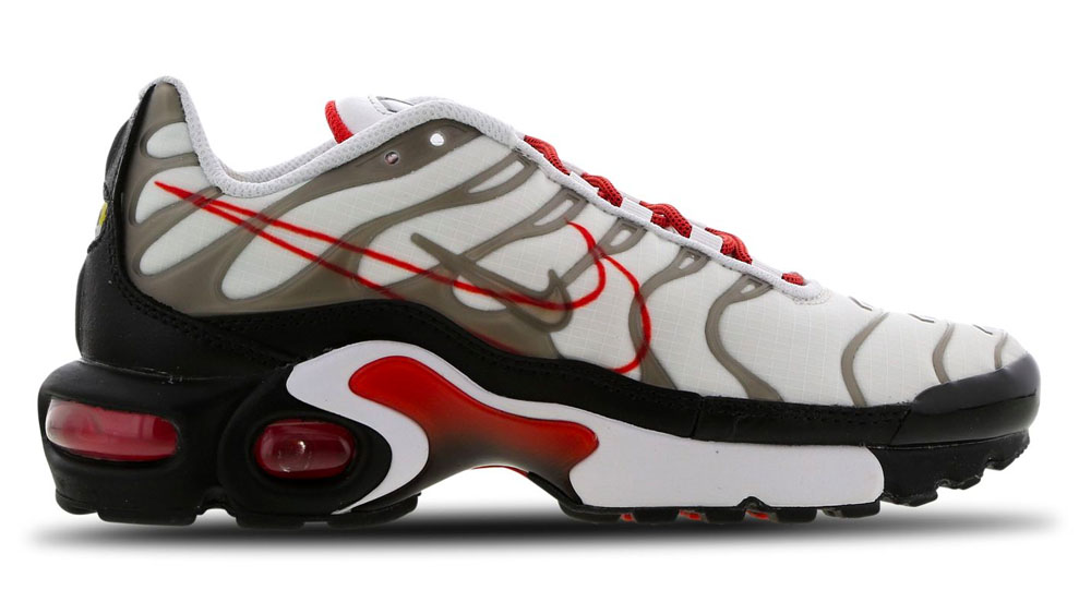 Nike Tuned Air Max Plus Celebration Of The Swoosh