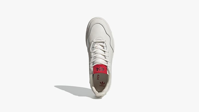 424 x adidas SC Premiere White EG3730 middle