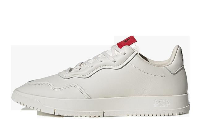 424 x adidas SC Premiere White EG3730