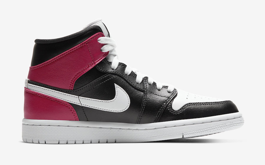Air-Jordan-1-Mid-WMNS-Black-White-Noble-Red-BQ6472-016-Release-Date