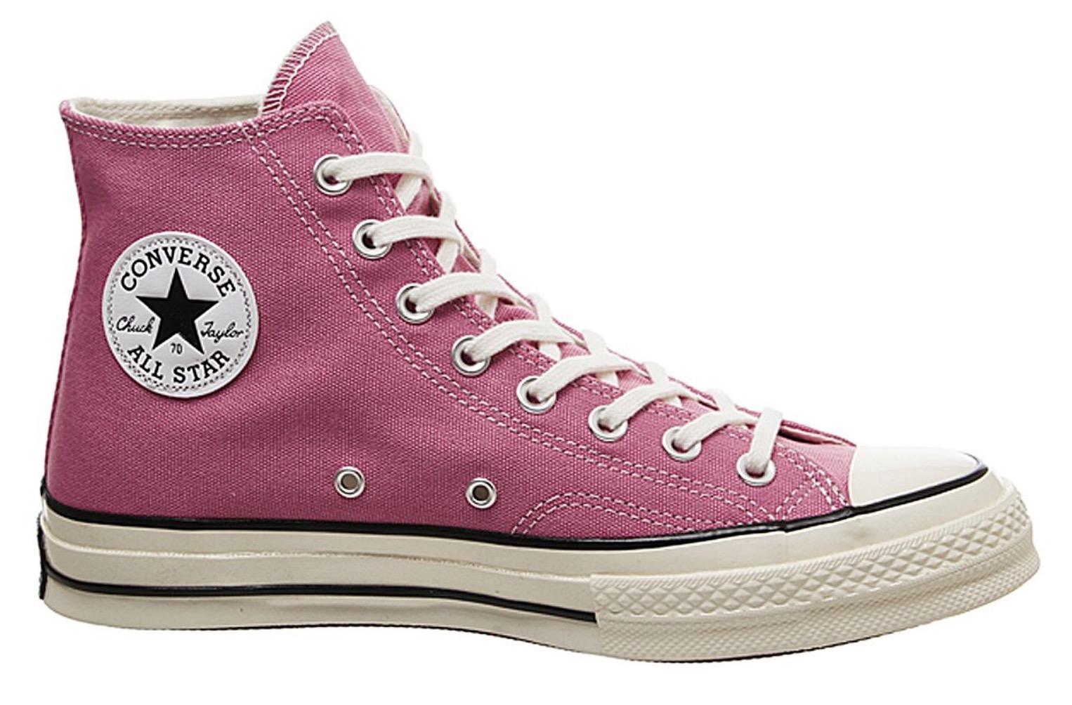 Converse All Star Chuck 70 Pink