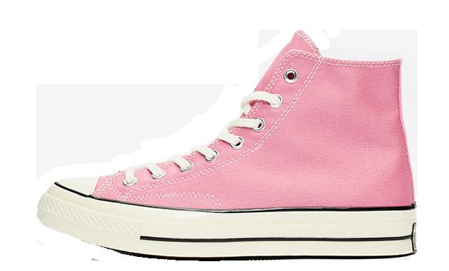 Converse Chuck Taylor 70s Hi Pink 164947C
