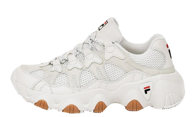 Women's Fila Shoes & Trainers Latest Releases | Sole Womens