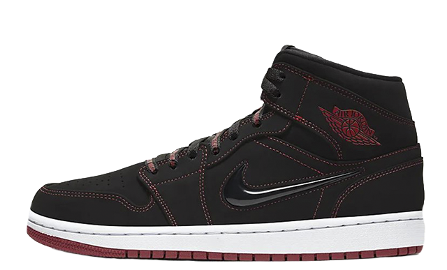 Jordan 1 Mid Come Fly With Me CK5665-062
