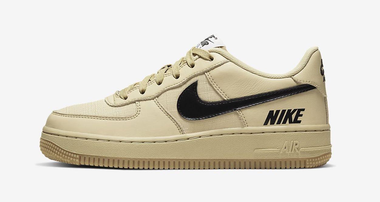 Nike Air Force 1 Lv8 beige