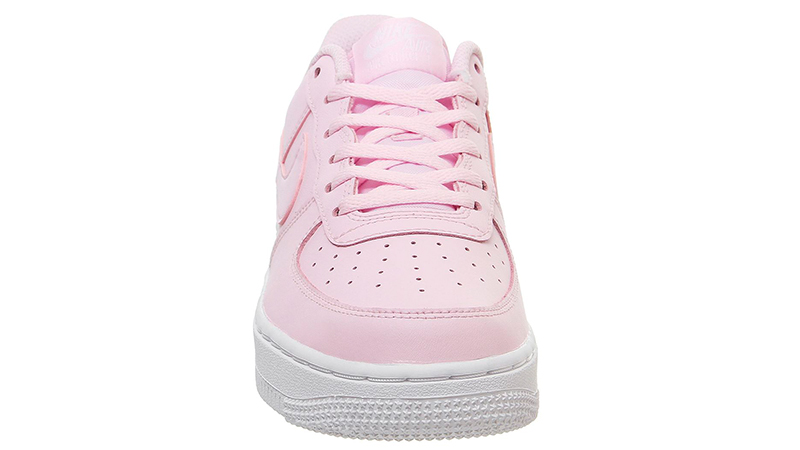 Nike Air Force 1 Pink Foam The Sole Womens