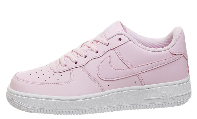 Nike Air Force 1 Pink Foam