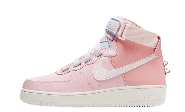 Nike Air Force 1 Utility Champion Pink
