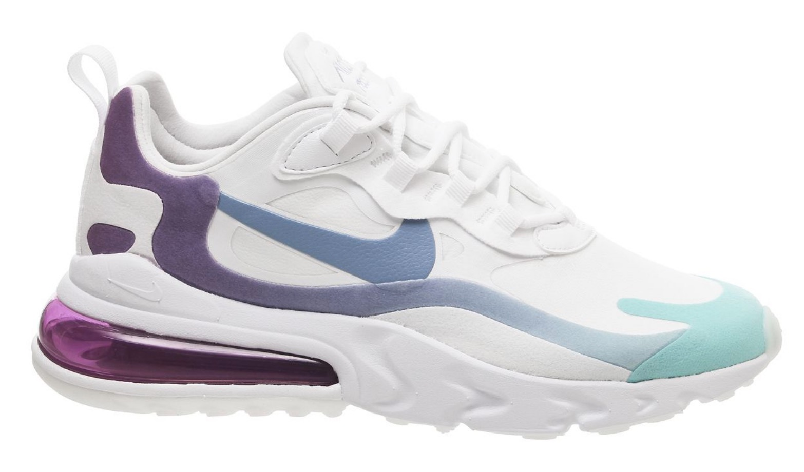 Nike Air Max 270 React Gradient