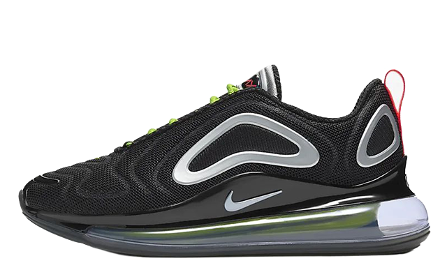 Nike Air Max 720 By You Black CT3435-001