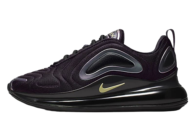 Nike Air Max 720 By You Oil Grey CN0137-001