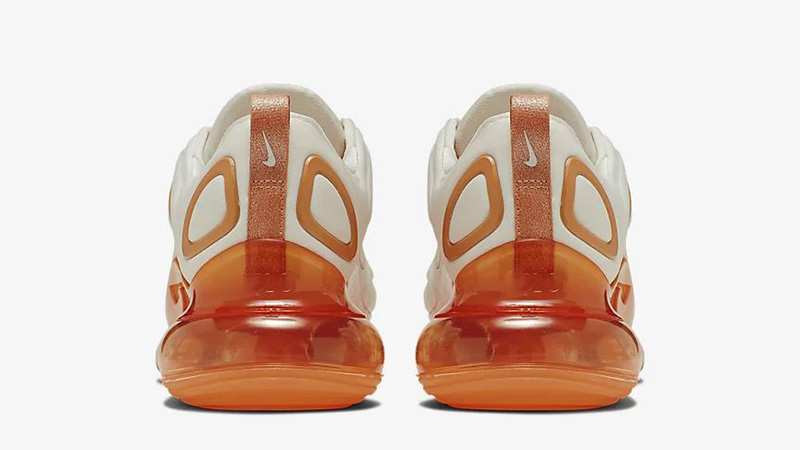 Nike Air Max 720 SE White Copper CI1214-104 AT6176-104 back