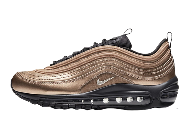 Nike Air Max 97 Metallic Bronze