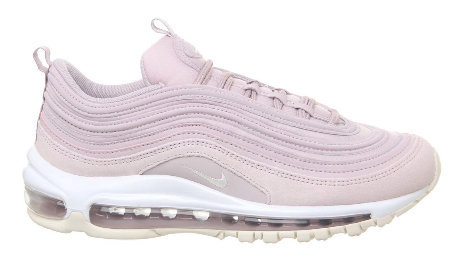 Nike Air Max 97 Pink White