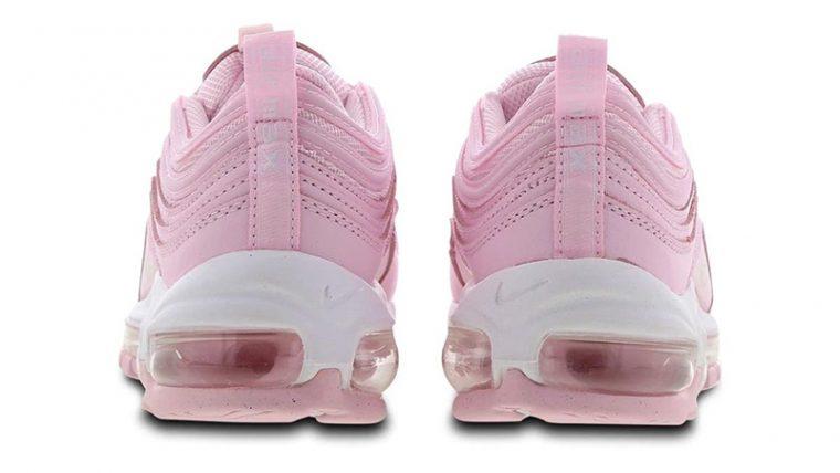 Nike Air Max 97 Pink back thumbnail image