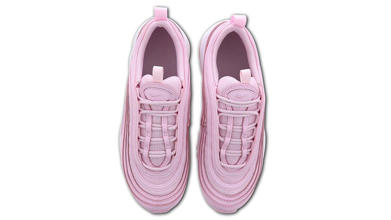 Nike Air Max 97 Pink middle