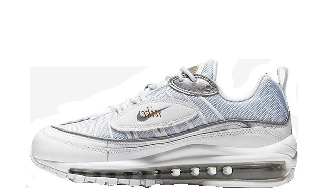 Nike Air Max 98 Icy Blue