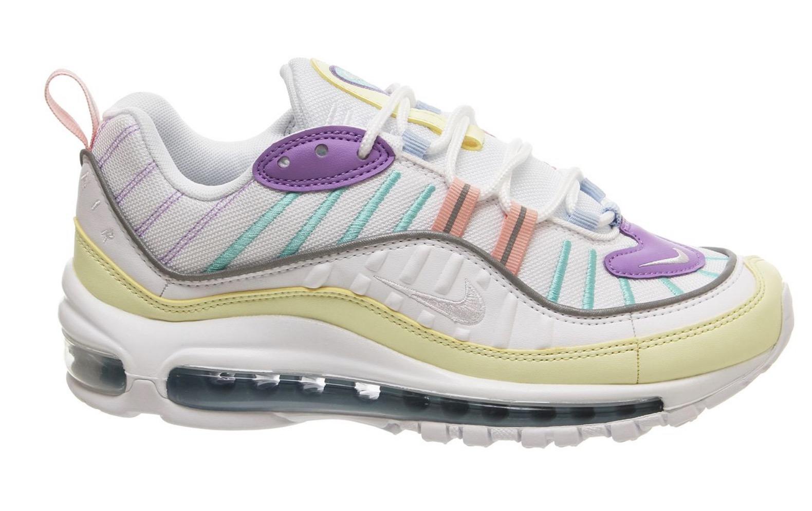 Nike Air Max 98 Pastel