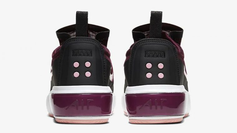 Nike Air Max Dia Winter Night Maroon BQ9665-604 back thumbnail image