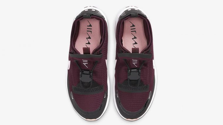 Nike Air Max Dia Winter Night Maroon BQ9665-604 middle thumbnail image
