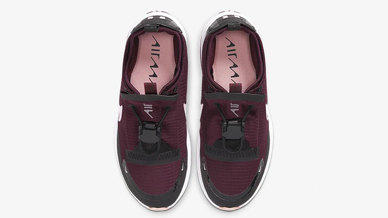 Nike Air Max Dia Winter Night Maroon BQ9665-604 middle