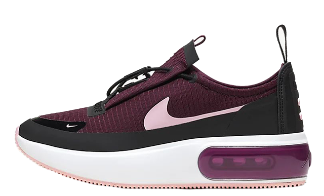 Nike Air Max Dia Winter Night Maroon BQ9665-604