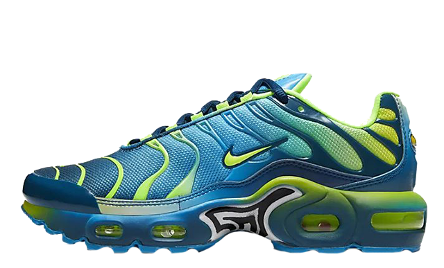 Nike Air Max Plus QS Blue Hero CT0962-401