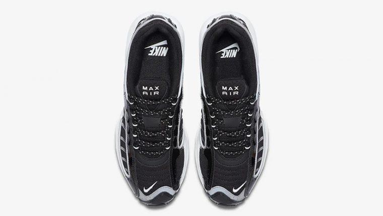 Nike Air Max Tailwind 4 Black White CK4122-001 middle thumbnail image