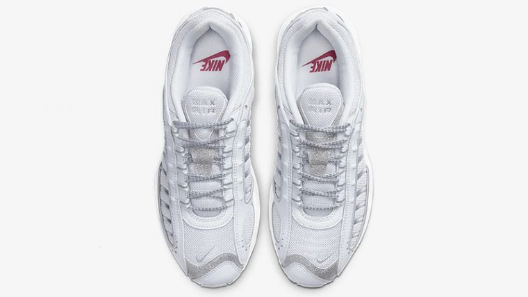 Nike Air Max Tailwind 4 Pure Platinum CT3431-001 middle thumbnail image