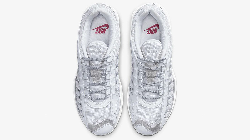 Nike Air Max Tailwind 4 Pure Platinum CT3431-001 middle
