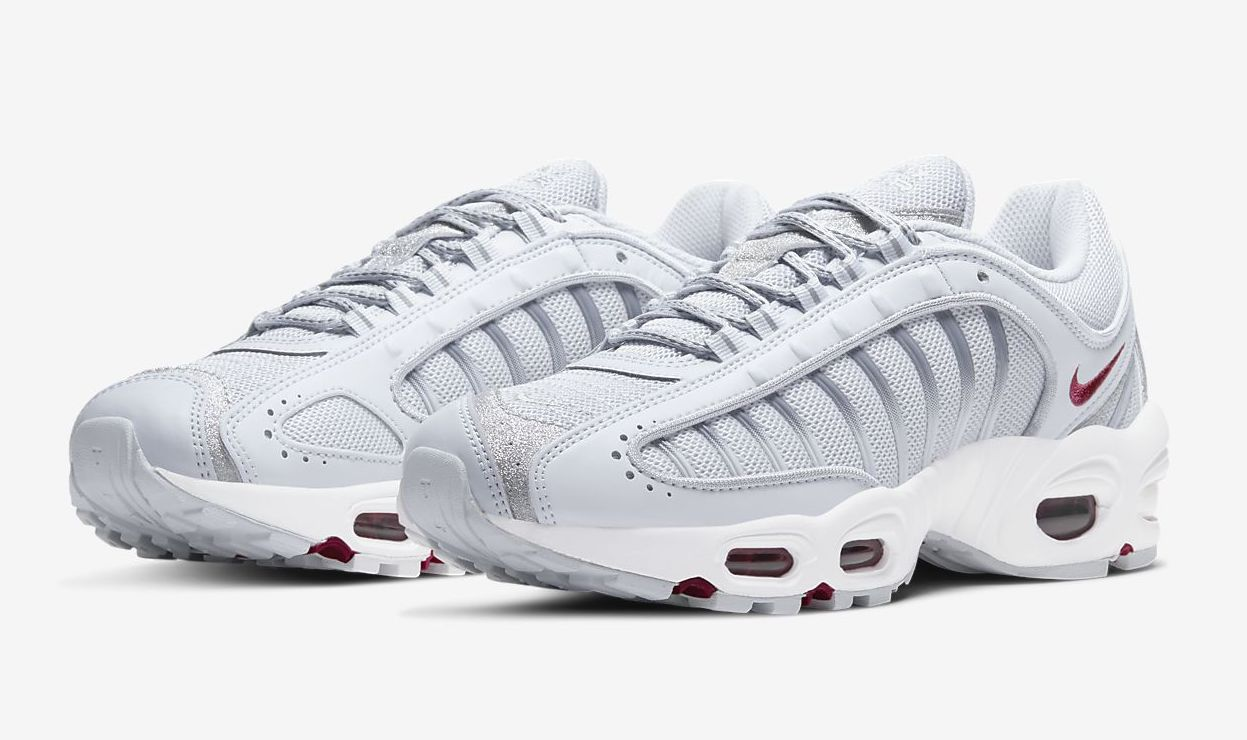 Nike Air Max Tailwind IV Glitter front