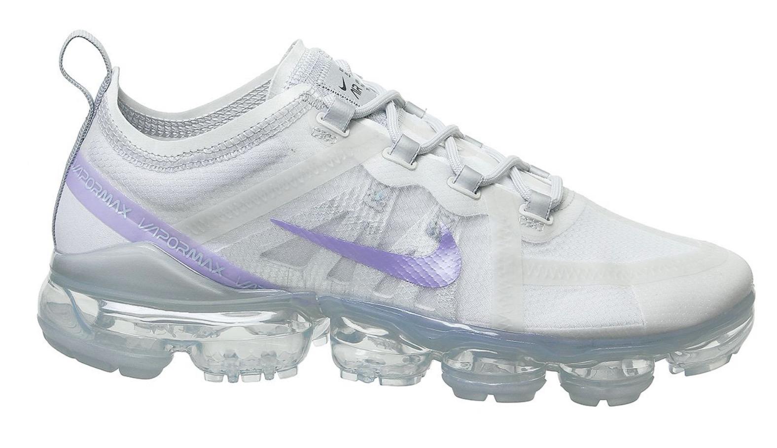 Nike Air VaporMax Purple Agate