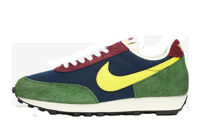 Nike Daybreak Yellow Bonsai CT3441-400
