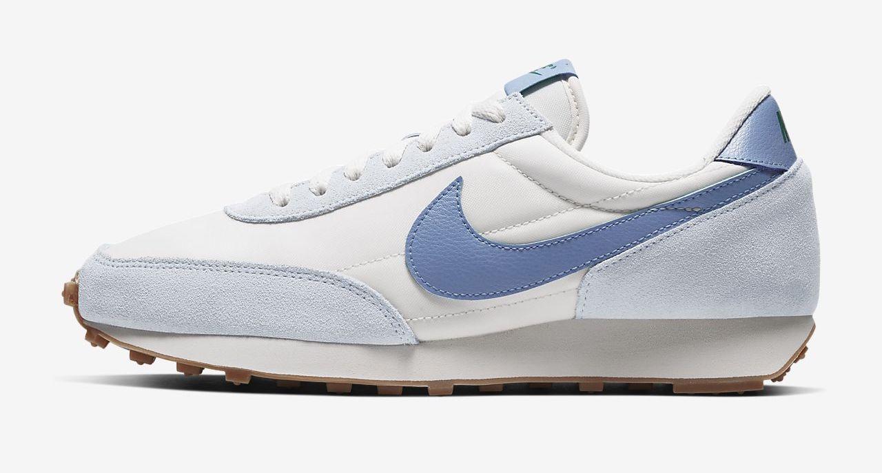 Nike Daybreak half blue