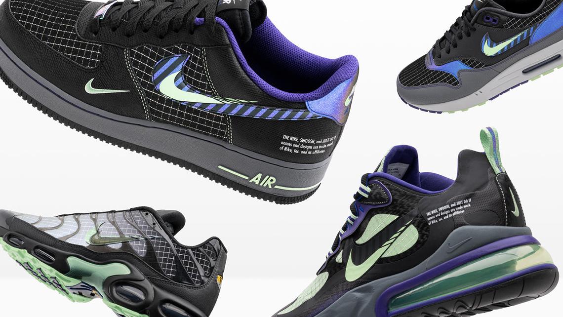 Nike Future Swoosh pack
