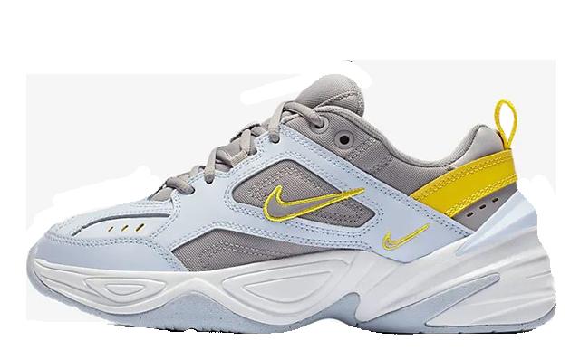 Nike M2K Tekno Pastel