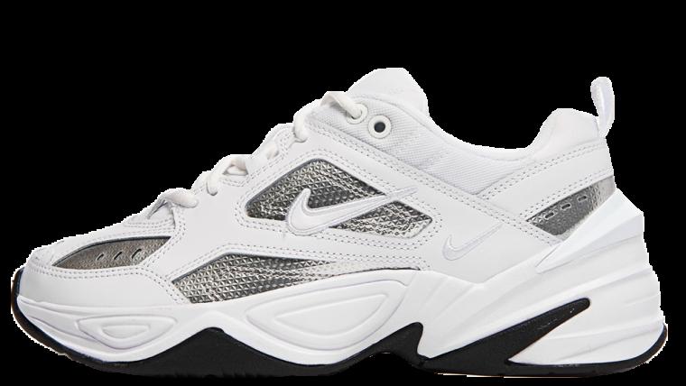 Nike M2K Tekno White Silver CJ9583 100