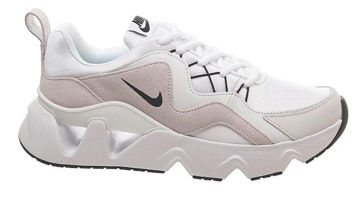 Nike RYZ White