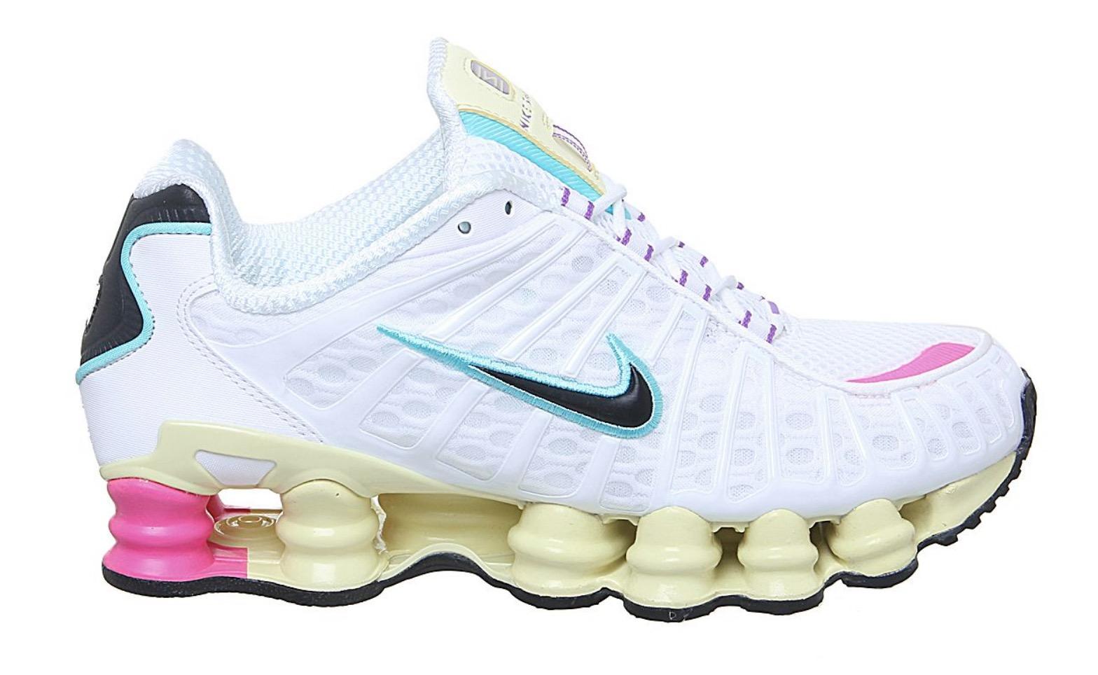 Nike Shox TL Multi
