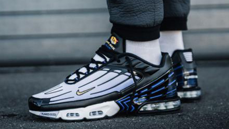 nike air max tn plus 3