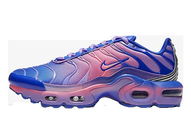 Nike TN Air Max Plus QS Blue Violet CT0962-400