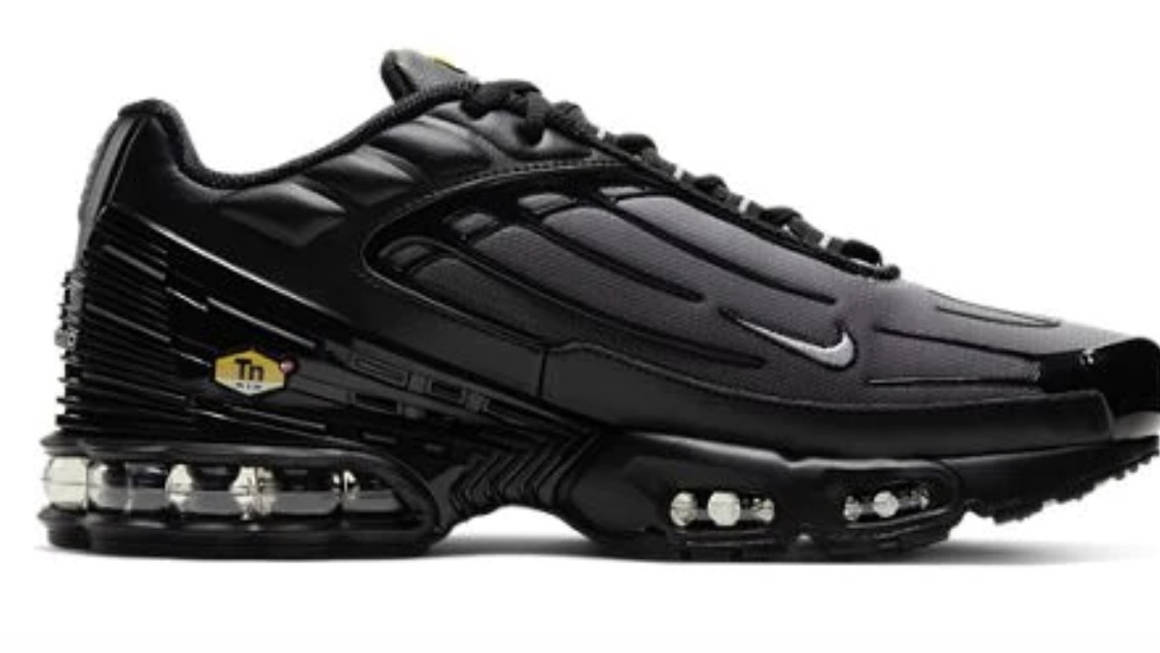 The Nike Tn nike air jordans black and clear green 3 Gets The ...