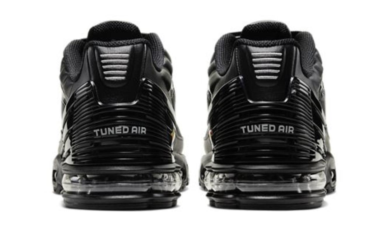 Nike Tuned 3 Black