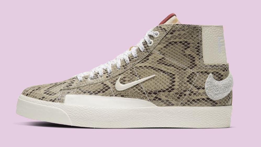 Nike x Soulland FRI.day Blazer Mid copy