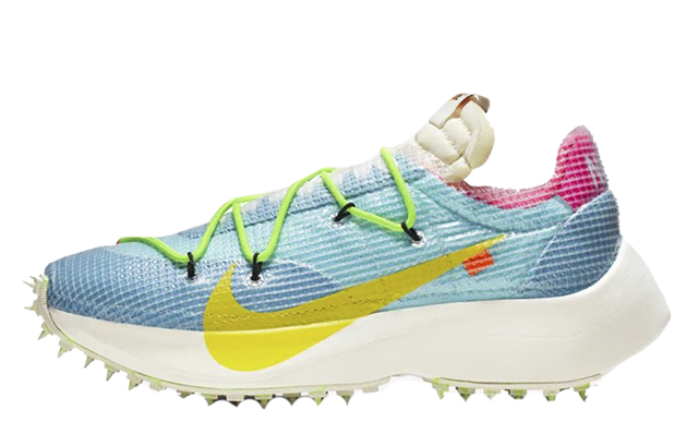 Off-White x Nike Vapor Street Teal Multi CD8178-400