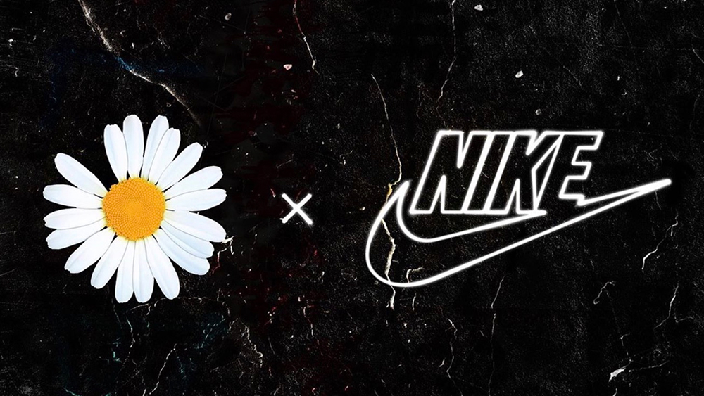 PEACEMINUSONE Confirms Collaboration With Nike On New Air
