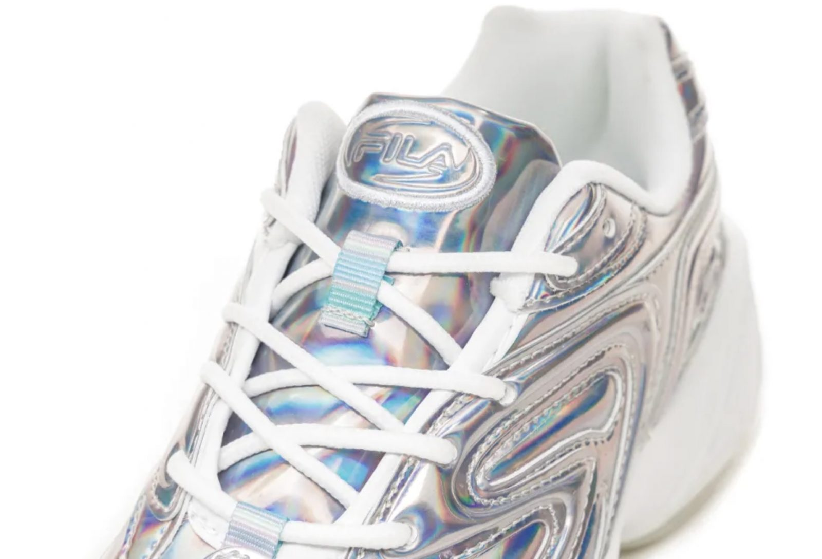 This FILA Creator Has Turned Into An Iridescent Dream 5