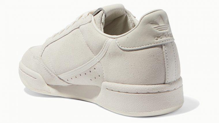 adidas Continental 80 Off-White back thumbnail image