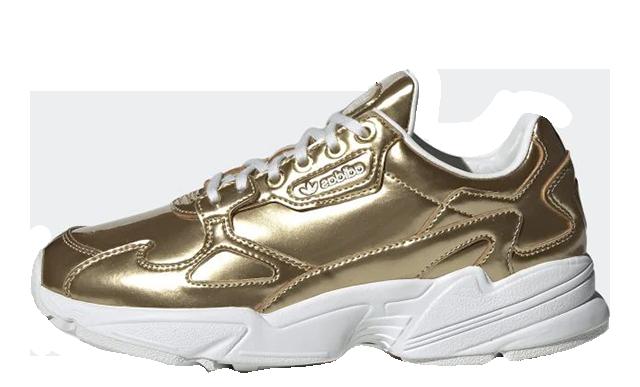 adidas Falcon Metallic Gold FV4318