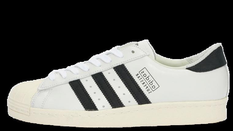 adidas Originals Superstar 80s Recon White Black